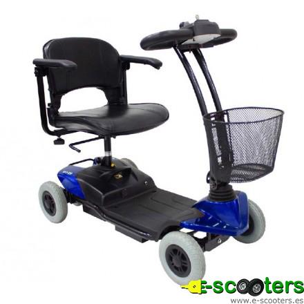 Scooter eléctrico desmontable Madeira de Im-Guidosimplex