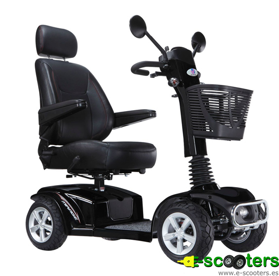 Scooter eléctrico Mirage. Tamaño medio 0401046SN