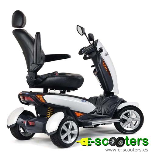 Scooter Vita, sillón giratorio