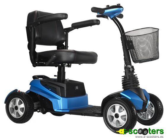 Scooter eléctrico Zen desmontable 0401033A